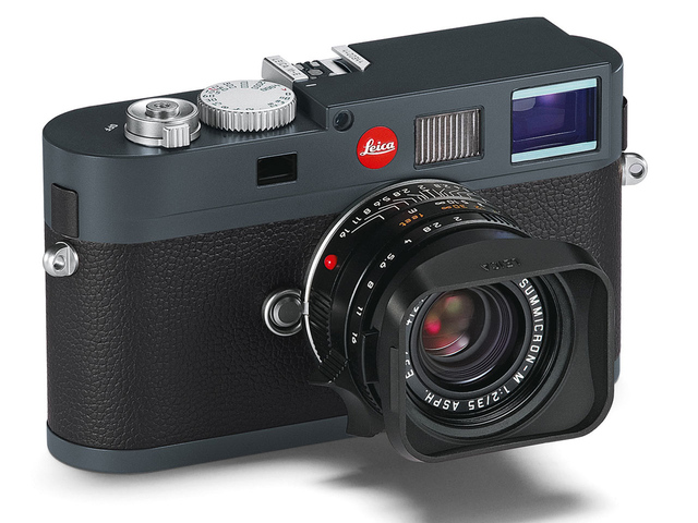 Leica M-E