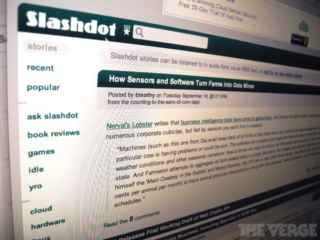 Slashdot