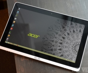 Gallery Photo: Acer Iconia W700 hands-on photos