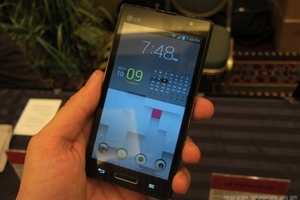 Gallery Photo: LG L9 for T-Mobile photos