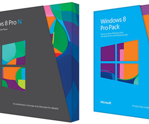Windows 8 box art