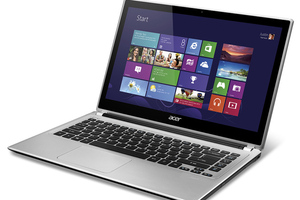 Gallery Photo: Acer Aspire V5-471P and V5-571P press pictures
