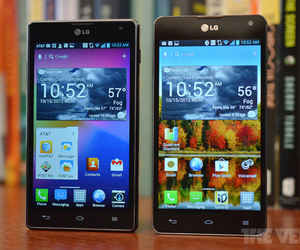 LG Optimus G AT&T Sprint watermark