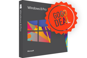 Windows 8 Good Deal