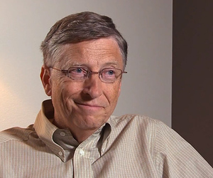 Bill Gates 2012
