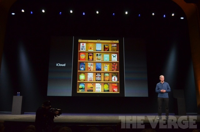 Gallery Photo: iBook