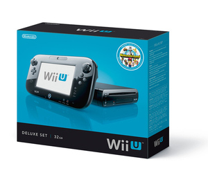 Gallery Photo: Wii U hardware and accessory packshots