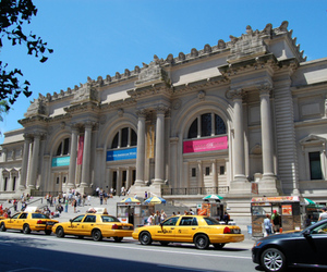 Metropolitan Museum of Art (mbarrison/Flickr)