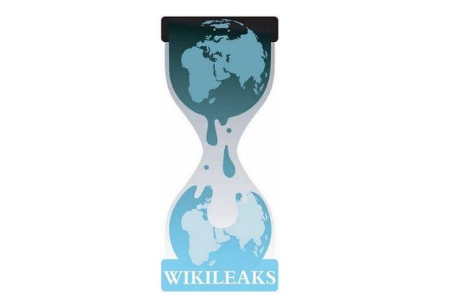 Wikileaks Logo