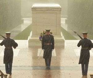 Tomb of the Unknown Soldier FACEBOOK