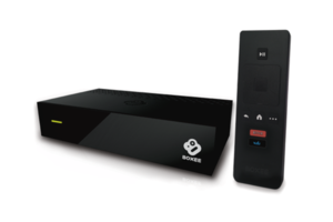 Gallery Photo: Boxee TV press images