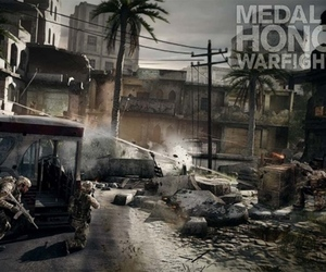 Gallery Photo: 'Medal of Honor: Warfighter' single-player gallery