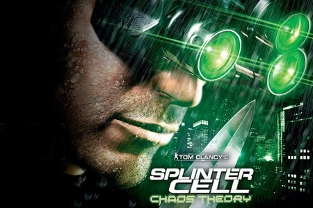 splinter cell chaos theory