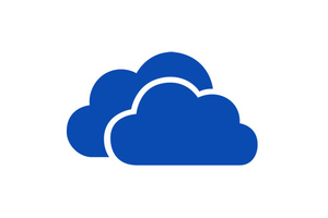 SkyDrive logo