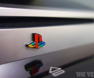 ps3 logo stock