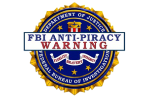 fbi anti-piracy seal (fbi)