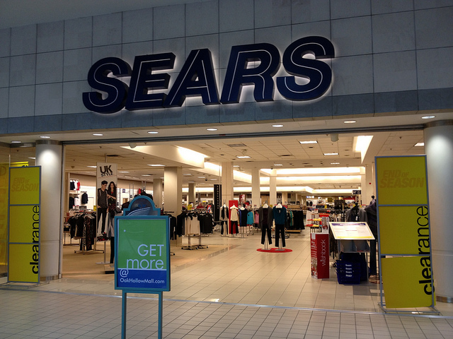 Sears (flickr)