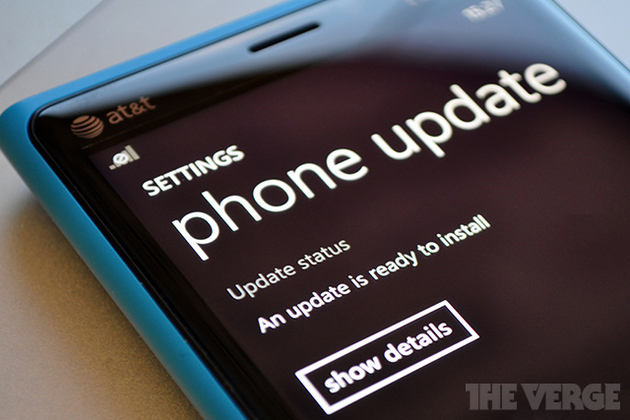 Windows Phone Updates