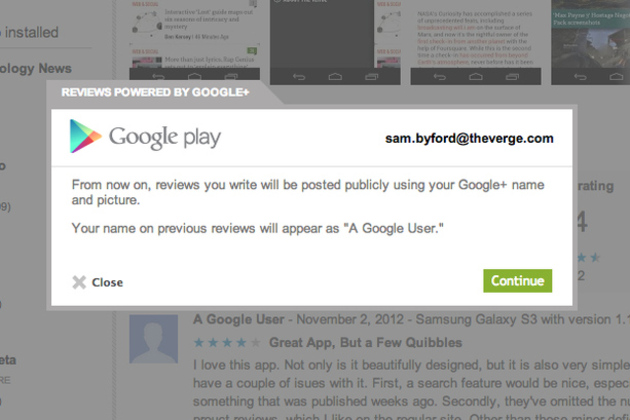 google play plus