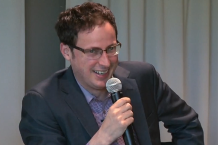 Nate Silver Google Talk