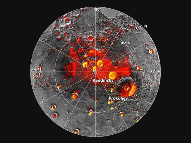 Mercury (NASA)
