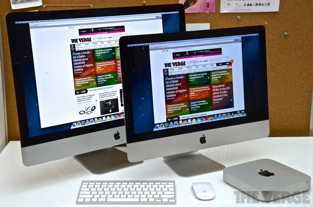 Apple Mac mini and iMac hero (1024px)