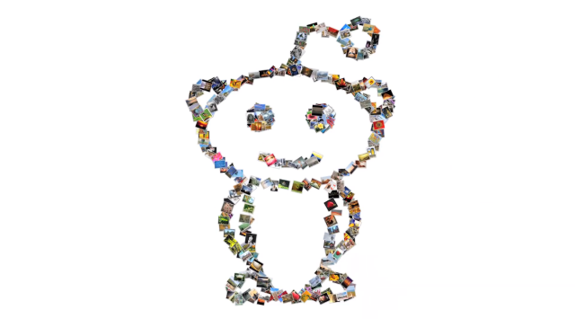 Reddit logo