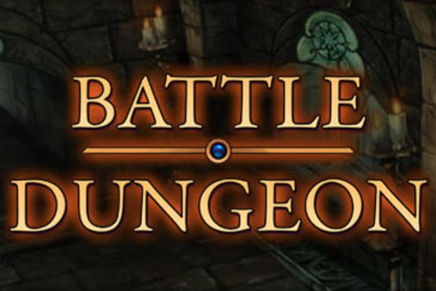 Battle Dungeon
