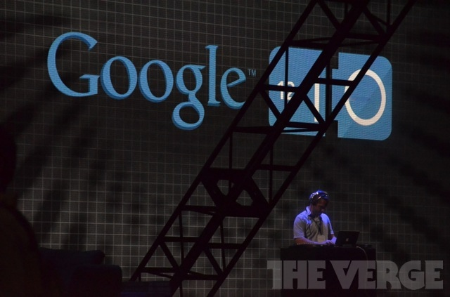 google i/o