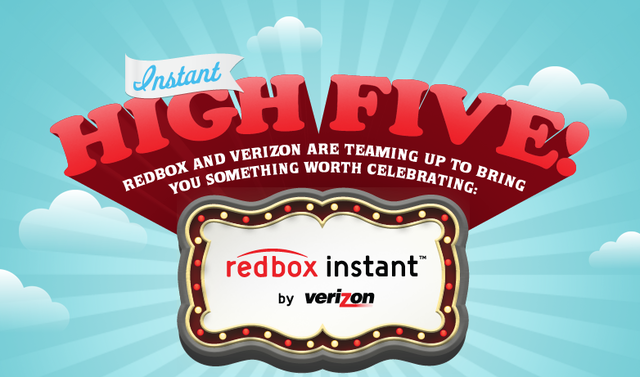 Redbox Instant