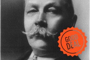 Arthur Conan Doyle Good Deal