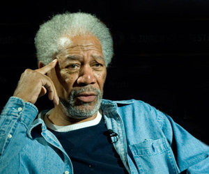 Morgan Freeman Wiki