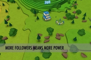 peter molyneux godus screenshot