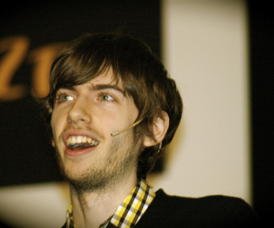 david karp tumblr talking