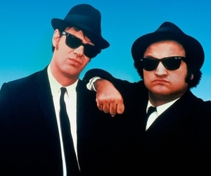 Blues Brothers Universal Studios Facebook