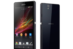 Sony Xperia Z_embargo