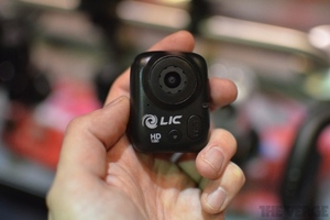 Gallery Photo: Liquid Image Ego Mini action camera hands on photos