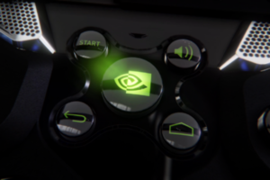 Nvidia Project Shield official reveal