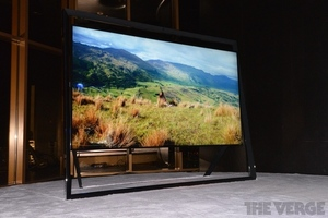 samsung 85-inch 4k tv