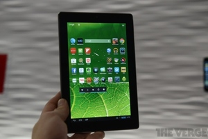 Gallery Photo: Vizio 7-inch Tablet hands-on pictures