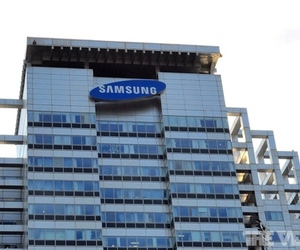 samsung stock buildings