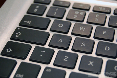 Macbook keyboard macro