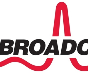 Broadcom logo