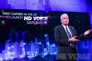 T-Mobile HD voice
