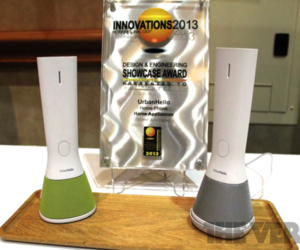 urbanhello ces innovations award