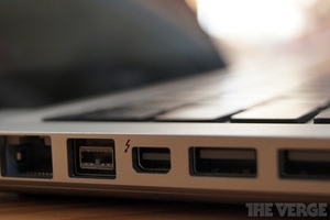 Thunderbolt Port