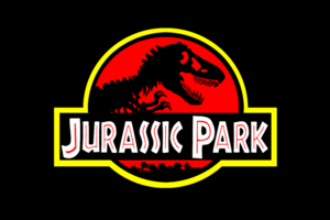 Jurassic Park logo