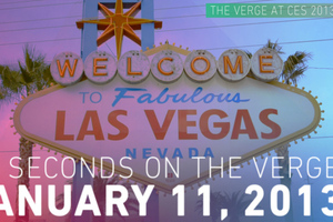 Vegas 90 Seconds
