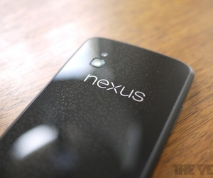 Gallery Photo: Google Nexus 4 pictures