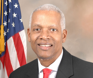 hank johnson (official)
